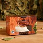 Запарка мандарин с эфирным маслом чайное дерево, эвкалипт, коробка - фото 1399715