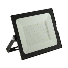 Прожектор светодиодный düwi colorbox, 70 Вт, 6500 К, 5600 Лм, IP65, цветная коробка
