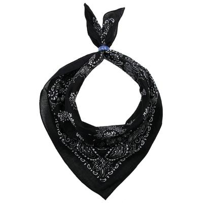 Women's shawl, size 50x50, color black