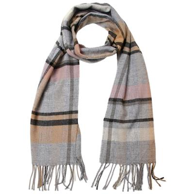 Women's scarf, size 40x180, color multicolor
