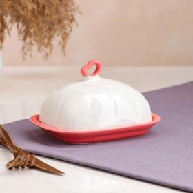 "Масленка ""Фламинго"", 15.5 см"