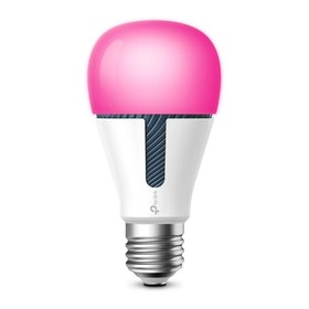 Умная лампа TP-Link Kasa, E27, Wi-Fi, 10 Вт, 800 Лм (KL130)