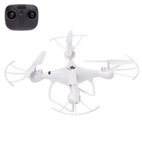 Arctic Fox RC quadcopter, battery powered