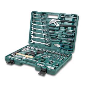 Набор инструментов универсальный ROSSVIK ЕК000013067, 77 предметов