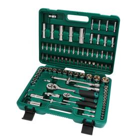 Набор инструментов универсальный ROSSVIK ЕК000011099, 94 предмета
