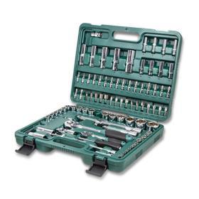 Набор инструментов универсальный ROSSVIK ЕК000013065, 127 предметов