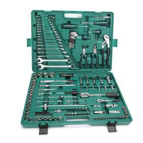 Набор инструментов универсальный ROSSVIK ЕК000011098, 143 предмета