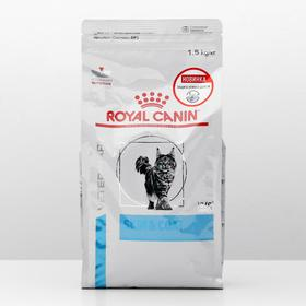 Сухой корм RC Skin&Coat для кошек, 1,5 кг