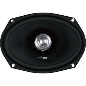 Акустическая система VIBE DB69-M1, 16 х 23 см, 180 Вт Ош