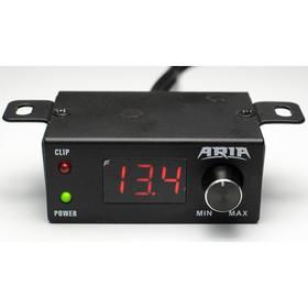 Выносной регулятор громкости для усилителей ARIA AP-D600/1000/1500/2000