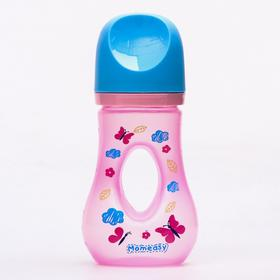 Бутылочка для кормления «Рожок», 150 мл., цвет МИКС