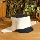 """Bath hat model """" Cap"""""""