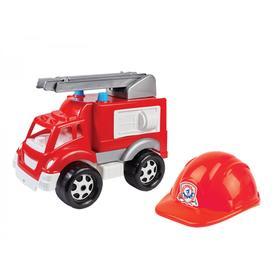 Набор «Малыш - пожарный»