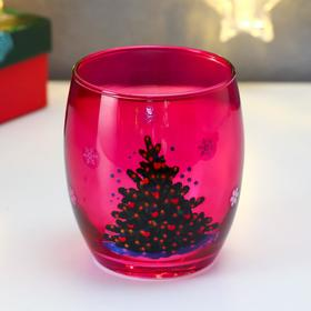 "Candle holder "" Christmas tree"""