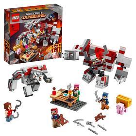 Конструктор Lego NINJAGO «Битва за красную пыль»