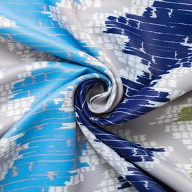"Ткань портьерная ""Вилия"" (вид1), ш.280 см, дл.30,8 м, пл. 210 г/м2 , 100% п/э"
