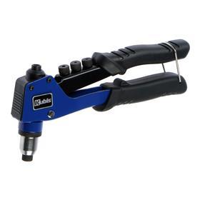 KUBIS rivet 01-03-1201, 200 mm, 2.4/3.2/4/4.8 mm, reinforced, adjustable