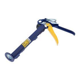 Пистолет для герметика KUBIS 04-05-2003, полуоткрытый, 310 мл, SealPro