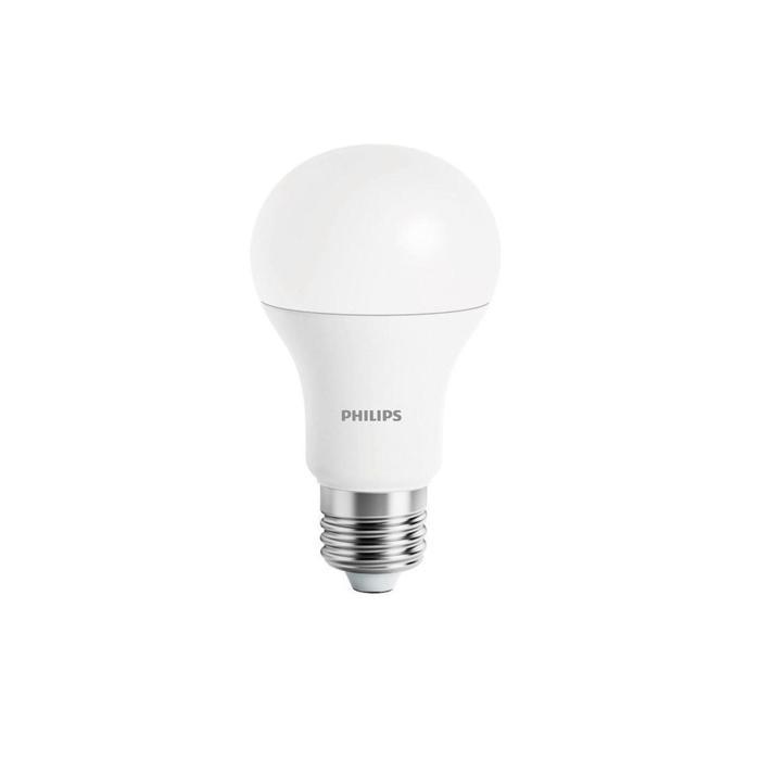 Умная лампа Philips ZeeRay Wi-Fi bulb 9 Вт, E27, 2700K