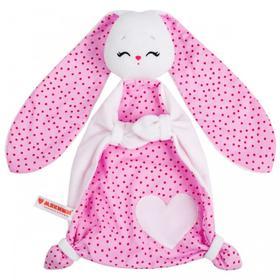 Мягкая игрушка «Комфортер Зайка Банни»