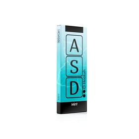 Бестабачная смесь ASD Mint (мята) 50 г.