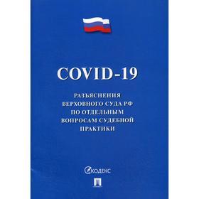 COVID-19. Разъяснения Верховного Суда РФ по отдельным вопросам судебной практики