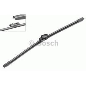 Щетка стеклоочистителя бескаркасная, 330 мм, Bosch, задняя A331H, 3397008713