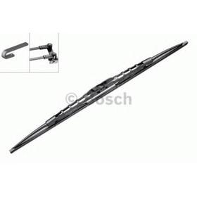 Щетка стеклоочистителя каркасная, 550 мм, Bosch Twin 3397018965
