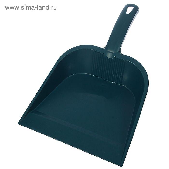 """Совок для мусора """"Классик"""", цвета МИКС"""
