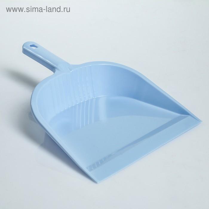 """Совок для мусора """"Универсал"""", цвета МИКС"""
