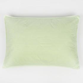 "Подушка Адамас ""Эвкалипт"", размер 50х70 см, эвкалиптовое волокно, чехол тик"