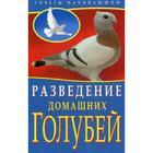 Breeding of domestic pigeons. (Tips for beginners). Kaminskaya E. A., Walter V. Yu.