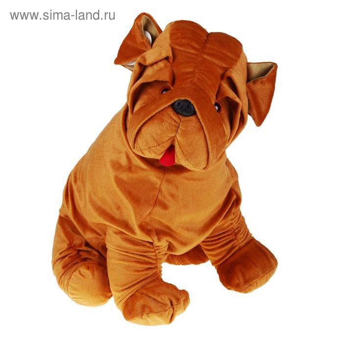 Мягкая игрушка «Собака Шарпейчик»