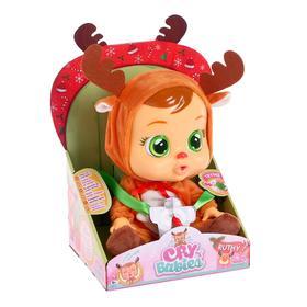 Кукла интерактивная «Плачущий младенец Ruthy», 31см
