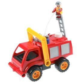 Пожарная машина, 26 см