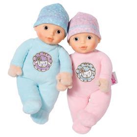 """Кукла """"Baby Annabell"""" 22 см МИКС 702-437"""