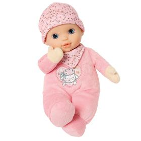 """Мягкая кукла """"Baby Annabell """"Сердечко"""" 30 см дисплей 702-543"""