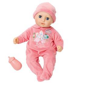 "Кукла ""Baby Annabell с бутылочкой, 36 см дисплей 702-550"