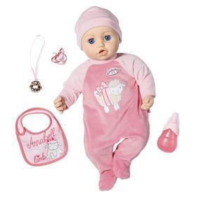 """Кукла """"Baby Annabell"""" 43 см  многофункциональная 702-628"""