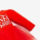 """Боди с юбкой Крошка Я """"Santa Baby"""", рост 80-86 см - фото 105791697"""