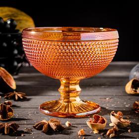 {{photo.Alt || photo.Description || 'Креманка круглая «Династия», 350 мл, 12×11 см, цвет золото'}}