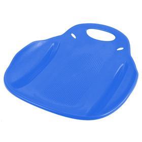 Ледянка «Метеор», цвет голубой