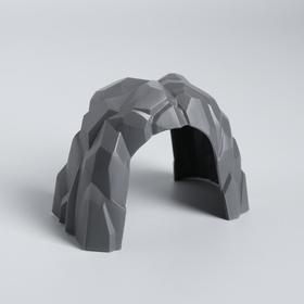 "Деталь для ж/д ""Туннель"" 8х6х8 см"