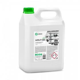 Чистящее средство для кухни Azelit-gel, 5,4 л Ош