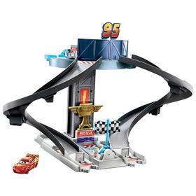 Игровой набор Rusteze гоночная башня GJW42