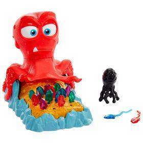 Игра настольная «Сокровища осьминога»
