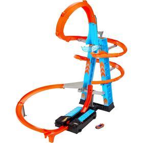 Игровой набор «Падение с башни»