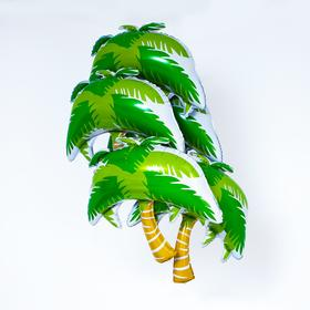 "Foil ball 32 """"palm"", set of 5 PCs."