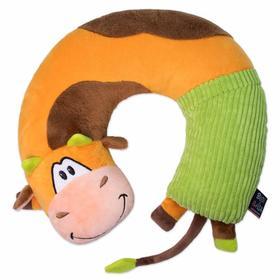 Мягкая игрушка-подушка «Бык Тиль», 30 см