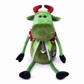 Мягкая игрушка «Корова Каролина», 27 см